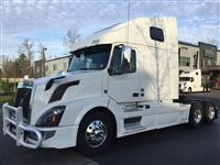 Used 2016 Volvo 670 for Sale