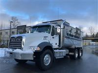 New 2019Mack64BR for Sale