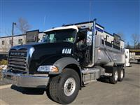 New Volvo And Mack Semi Inventory to choose from