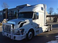 Used 2014 Volvo 670 for Sale
