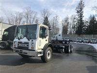 New 2018 Mack MRU613 for Sale