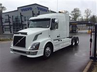 Used 2013 Volvo 630 for Sale