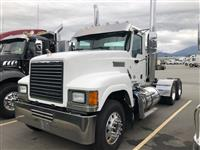 Used 2016 Mack CHU613 for Sale