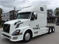 Used 2015Volvo670 for Sale