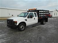 Used 2008 Ford F350 for Sale