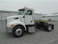 Used 2010 Peterbilt 337 for Sale