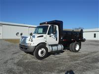 Used 2013 International 4300 for Sale