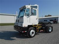 2007CapacityYard Tractor