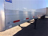 2019 UTILITY 4000DX Composite TBR Dry Van