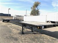 2000 FONTAINE 48' X 102, STEEL EXTENDABLE FL