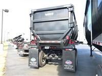 2019 RANCO 40' SCRAP/DEMO TRAILER, HIGH C