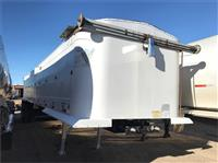 2004 EAGLEROCK 37' FRAMLESS ALUMINUM END DUMP