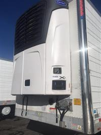 2014 UTILITY 53' Reefer
