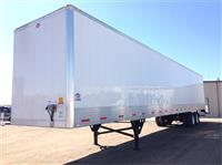 2019UTILITY4000DX Composite TBR Dry Van