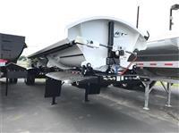 2019JETJET Side Dump, Air Ride, 2 Way