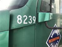 2007 Freightliner Century Class
