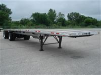 Used 2001BensonAF489650 for Sale