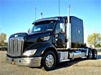 Used 2013 Peterbilt 579 for Sale