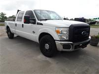 2011 Ford F350 XL CREWCAB