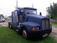 1992KenworthT600