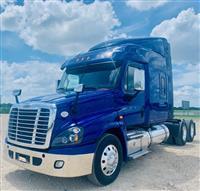 New Cascadia Trucks for Sale - Trucks for Sale