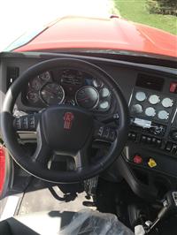 2021 Kenworth W990