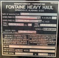 2020 Fontaine Magnum 55LCC