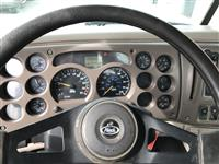 2007 Mack CXN613