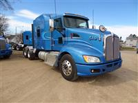 New 2015KenworthT660 for Sale