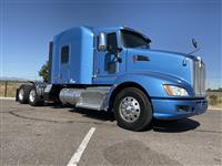New 2015 Kenworth T660 for Sale