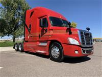Used 2014 Freightliner CA12564SLP - CA for Sale