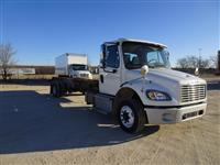 Used 2014 Freightliner M2 106 for Sale