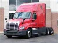 2017 Freightliner CASCADIA 125 EVOLUTION