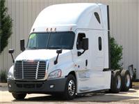 2015 Freightliner CASCADIA 125 EVOLUTION