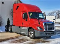 2016 Freightliner CASCADIA 125 EVOLUTION