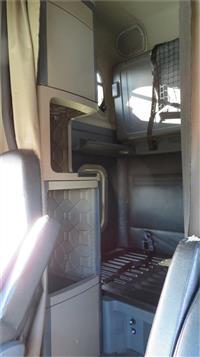 2017 Freightliner CASCADIA 125