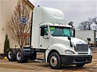 2016 Freightliner COLUMBIA 120
