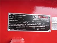 2022 Talbert FLIP AXLE