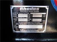 2022 RHODES WARRIOR AR450 1/4