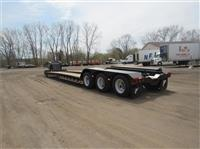 2020 Fontaine 55TON HRG  LOW BOY W/REAR BRID
