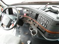 2012 Volvo VNL64T300