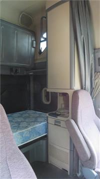 2015 Freightliner CASCADIA 125