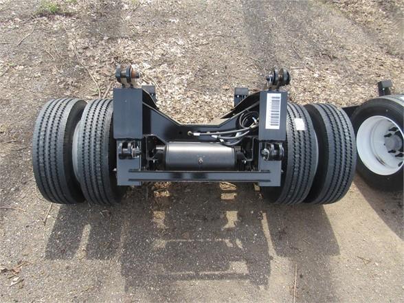 2020 Fontaine flip axle attachment