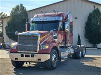 2018 Freightliner 122SD
