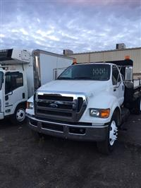 Used 2011FordF750 for Sale