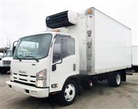 Used 2015ISUZUNQR for Sale