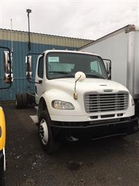 Used 2016FreightlinerM2 for Sale