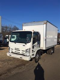 Used 2009ISUZUNQR for Sale