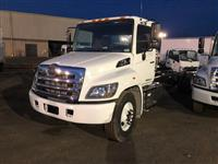 New 2019 Hino 268A for Sale