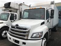 Used 2016HINO338 for Sale